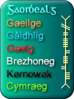 Celtic languages