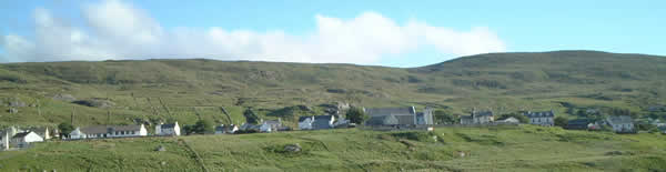 Photo of Glencolumbcille, County Donegal, Ireland