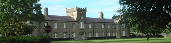 Photos of the University of Wales Lampeter