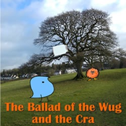 The Ballad of the Wug and the Cra